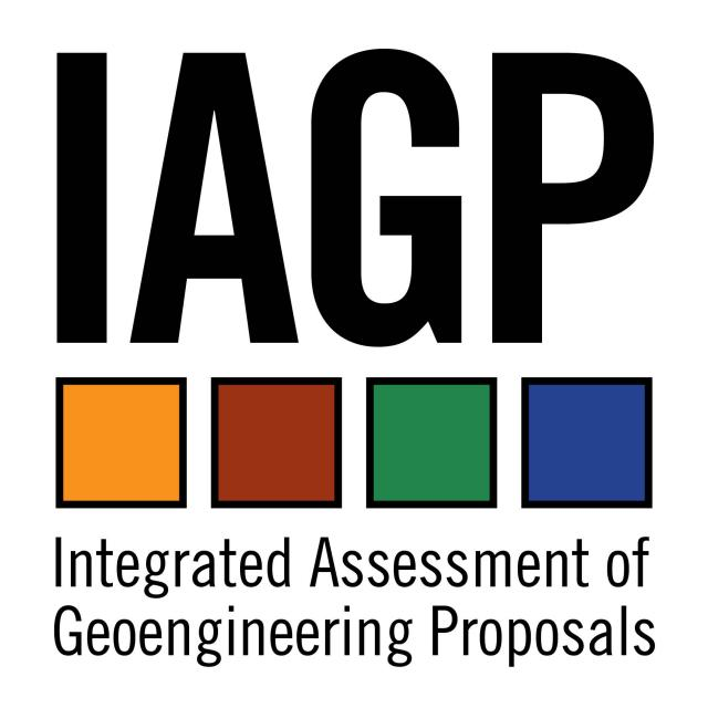 IAGP logo